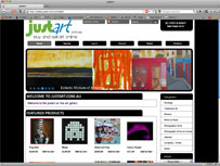buy and sell art online