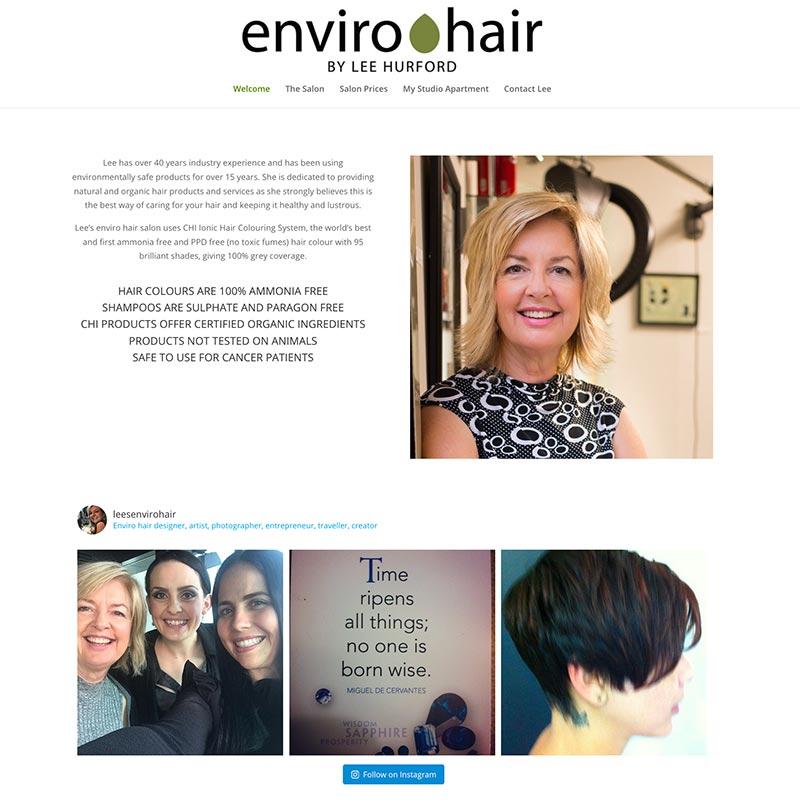 Lees Enviro Hair
